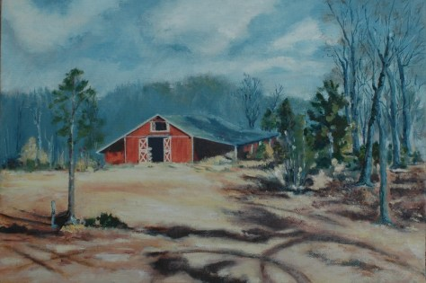 The Barn  Anita Patil, Member