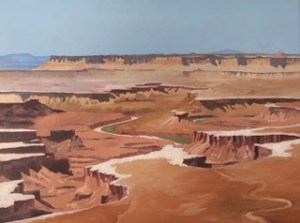 Canyonlands Charles Dudley, Member
