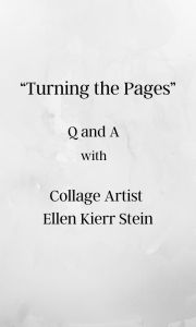 Turning the Pages Q and A with Ellen Kierr Stein