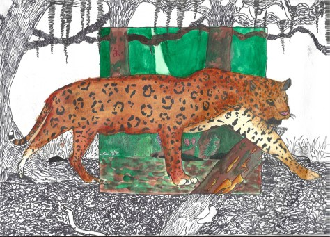 Tanmay Danturti UnBordered Ecosystem
