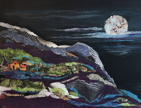 Joan Dengler Paper Moon