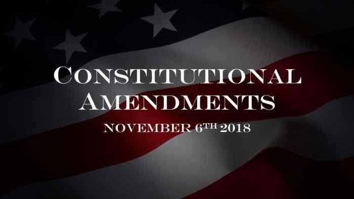 constitutional-amendments-nov-6th-2018 https://www.johnscreekpost.com