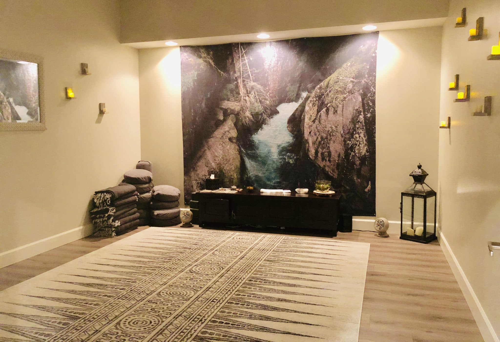 Grey Owl Yoga Studio
