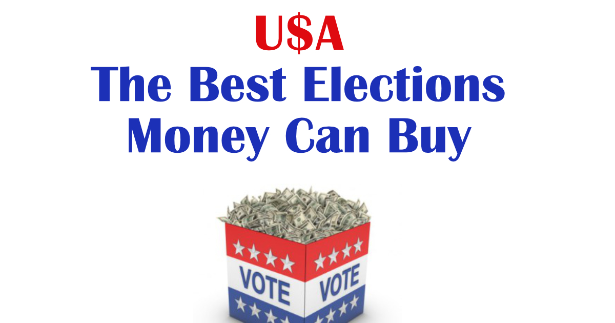 USA-best-elections-money-can-buy Jon Ossoff - Johns Creek Post