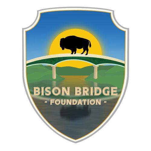Bison Bridge Foundation Logo