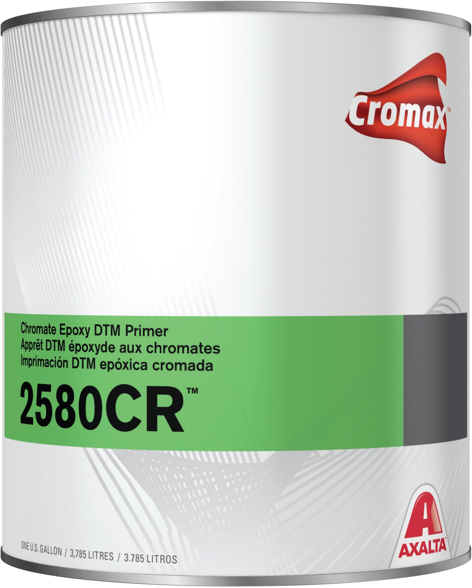 Cromax 2580CR Chromate Epoxy Primer Gallon