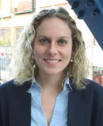 Alexandra Robertson