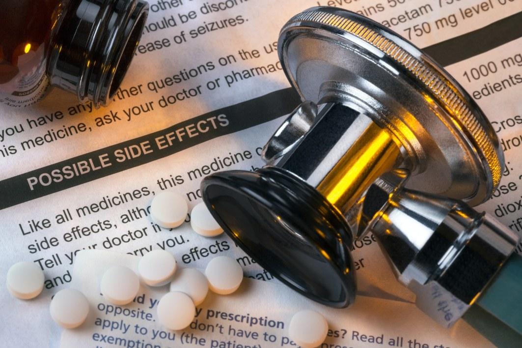 Rexulti Side Effects