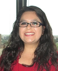 Erica Villarreal
