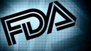 U.S. Food & Drug Administration (FDA) logo