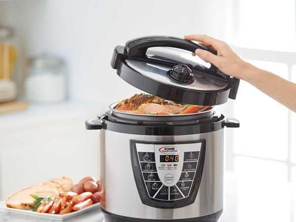 Power Pressure Cooker XL Lawsuit