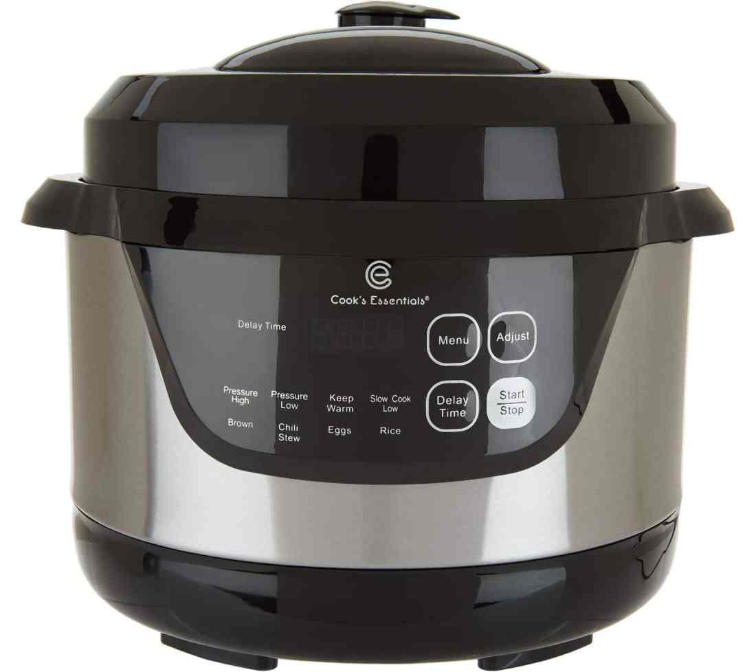 cooks essentials pressure cooker explosion lawsuit