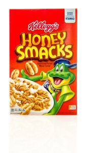 honey smacks cereal recall lawsuit