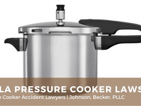 Bella Pressure Cooker Lawsuit, pressure cooker lawyers