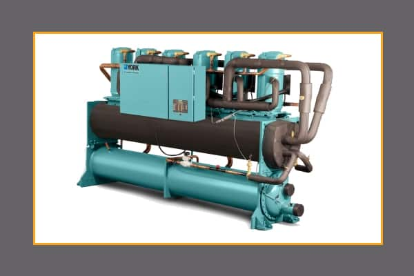 YWCL Water Cooled Chiller