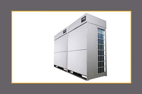 VRF Outdoor Unit 460V Heat Recovery