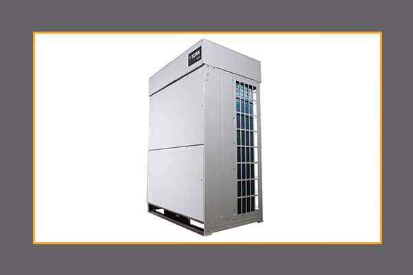 VRF Unit 208 230 Heat Recovery