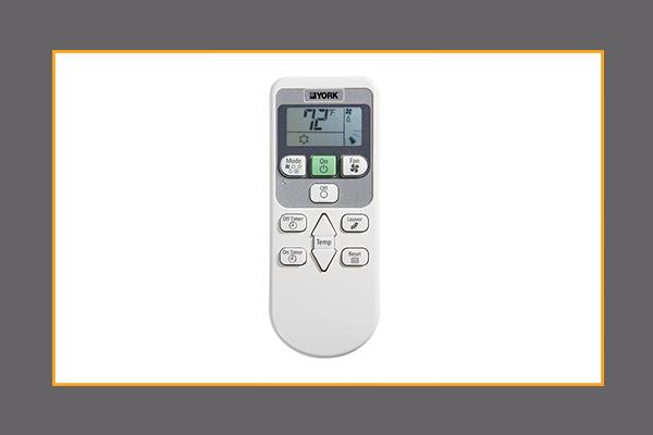 VRF Wireless Zone Controller