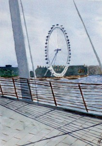 195 LONDON