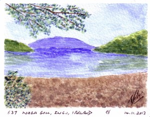 537 LOUGH GILL, SLIGO, IRELAND