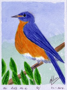 561 BIRD NO. 2