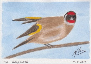 712 GOLDFINCH