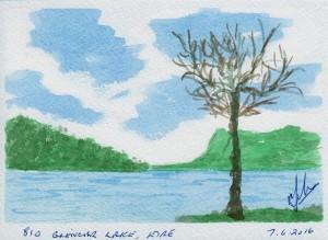 810 GLENCAR LAKE, EIRE