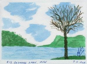 812 GLENCAR LAKE, EIRE