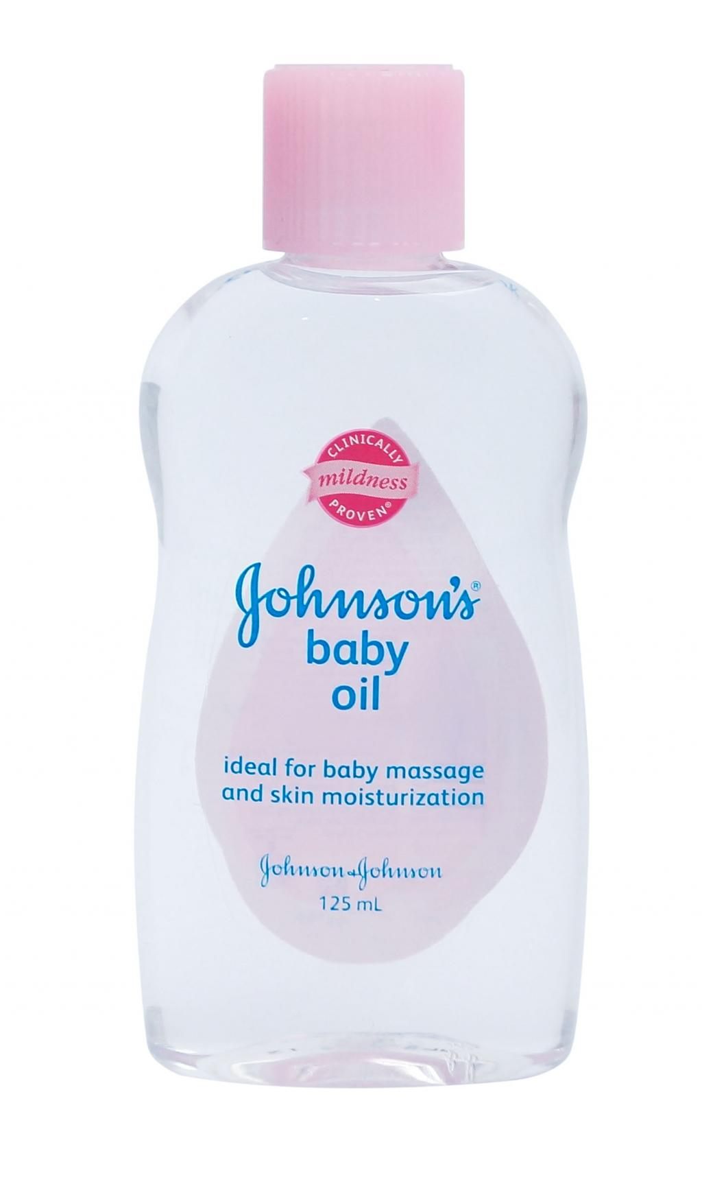 Image result for Johnson and Johnson mineral oil