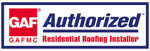 logo sm GAF Residential Roofing