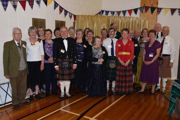 Johnsonville Club Officebearers over the years