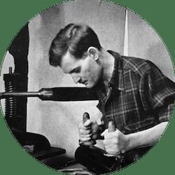 Paul Landacre on Wood Engraving
