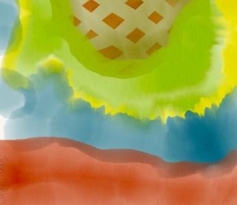 iPad drawings