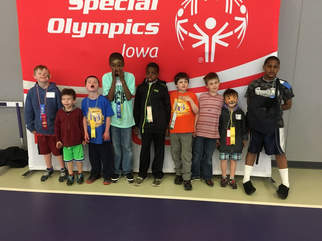 Bce Special Education Students Excel At Special Olympics
