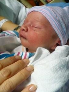 Baby Pete Tedesco