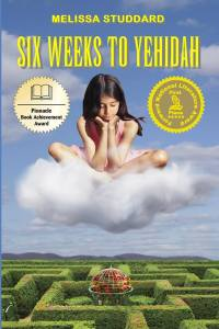Cover of Six Week To Yehidah by Melissa Studdard