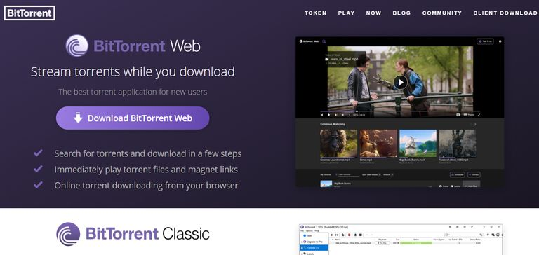 用 VPN 下載 BitTorrent 種子檔案