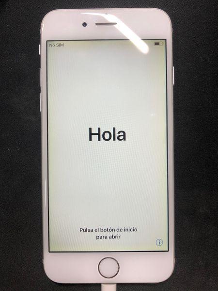 iPhone 初始化