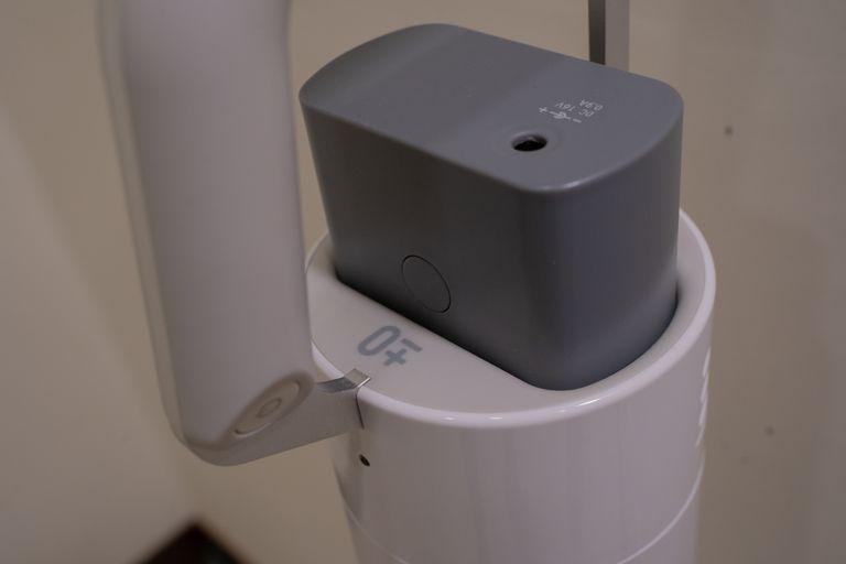 正負零無線吸塵器 XJC-030