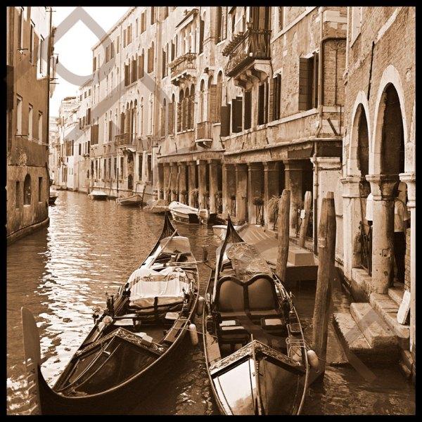 Venice Italy Gondola
