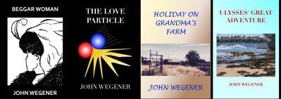 Short Stories by John Wegener