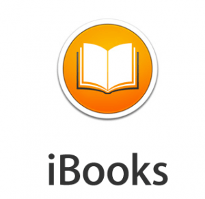 Science Fiction Centauri Apple iBooks logo