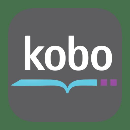 Science Fiction Centauri kobo logo