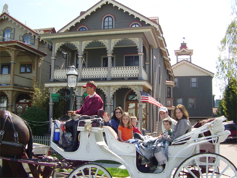 PHOTO GALLERY Cape May Bed And Breakfast