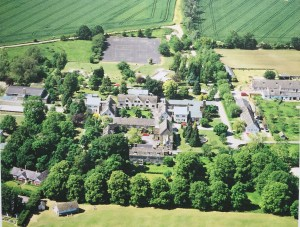 The Cotswold Community
