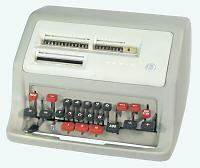 Facit Model CA1-13 - 1959