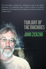 Cover of _Twilight of the Machines_, 2008