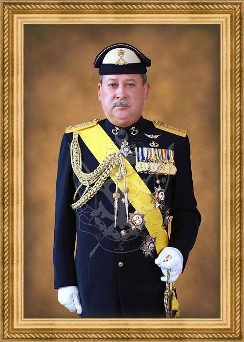 Dymm Sultan Johor Portal Rasmi Kerajaan Negeri Johor Darul Ta Zim