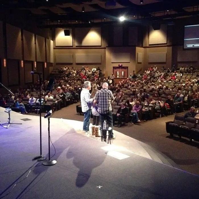 Lake City Community Church Coeur D Alene Idaho
