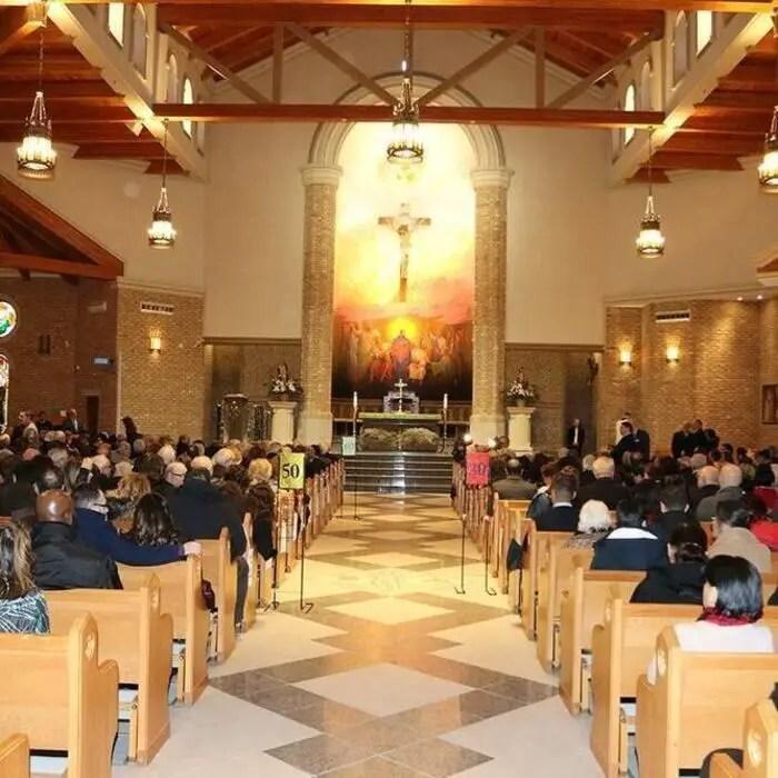 St Clare Of Assisi Parish Woodbridge Ontario Mass Times